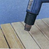 Как чистить деревянные поверхности