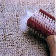 Как почистить ковры и ковровые покрытия