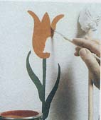Как изготовить декоративные настенные украшения