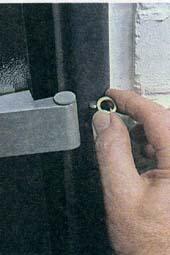 Как самостоятельно укоротить дверь