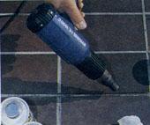 Как произвести гидроизоляцию напольных плит и межплиточных швов