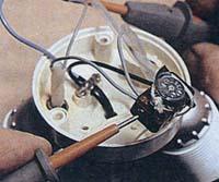 Как починить кабель светильника