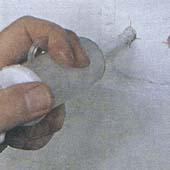 Как правильно просверлить отверстие под дюбель