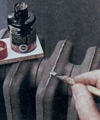 Как произвести текущий ремонт радиатора