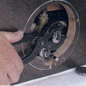 Как отремонтировать однорычажный смеситель