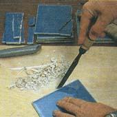 Как отреставрировать плиточное покрытие
