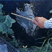 Как отреставрировать штукатурку на цоколе