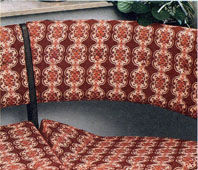 Как починить сломанное сиденье
