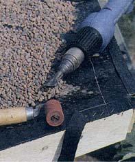 Как устроить крышу с травяным покрытием