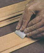Как ухаживать за деревянными изделиями