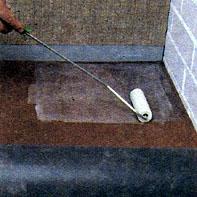 Как уложить ковровое покрытие ни клейкую ленту