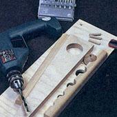 Как изготовить зажимное устройство