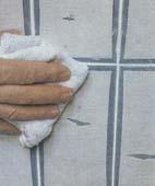 Как заменить отдельные настенные плитки