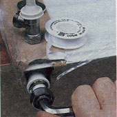 Как заменить радиатор