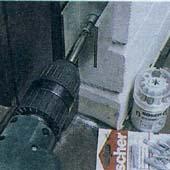 Установка защиты от взлома двери террасы
